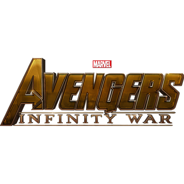 Infinity transparent avengers logo. Series marvel collection d