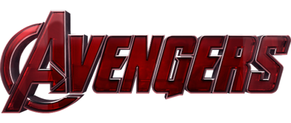avengers infinity war title png