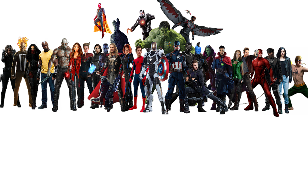 Avengers infinity war logo png. Transparent by apocalipse on
