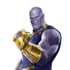 Avengers infinity war thanos png. Marvel movies fandom powered