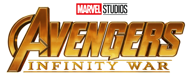 Avengers infinity war title png. Image logo lego dimensions
