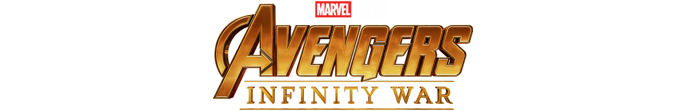 Avengers infinity war title png. Giveaway digital download mommy