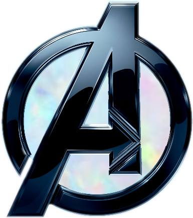 Avengers logo png. Remixed movie