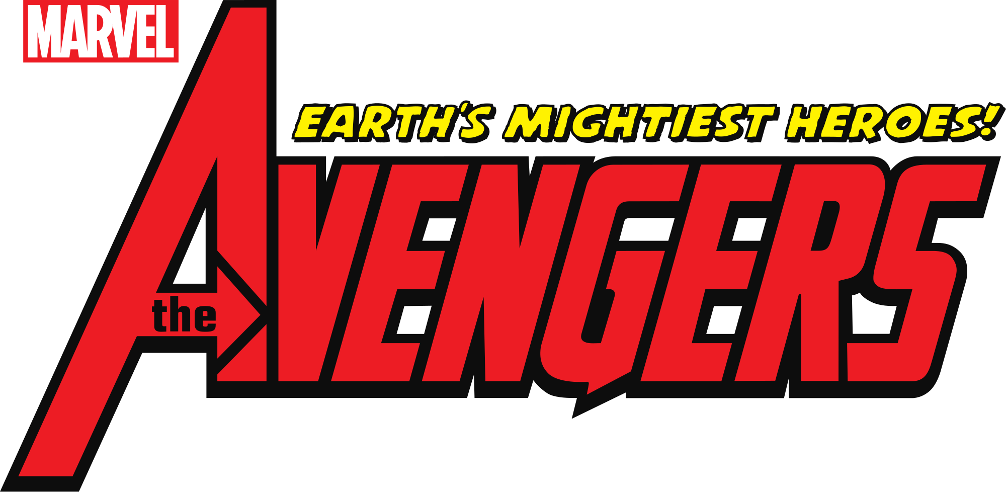 Avengers logo png. File the earth s