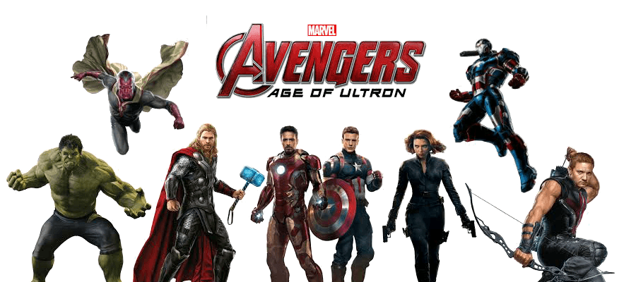 Avengers movie png. Age of ultron a
