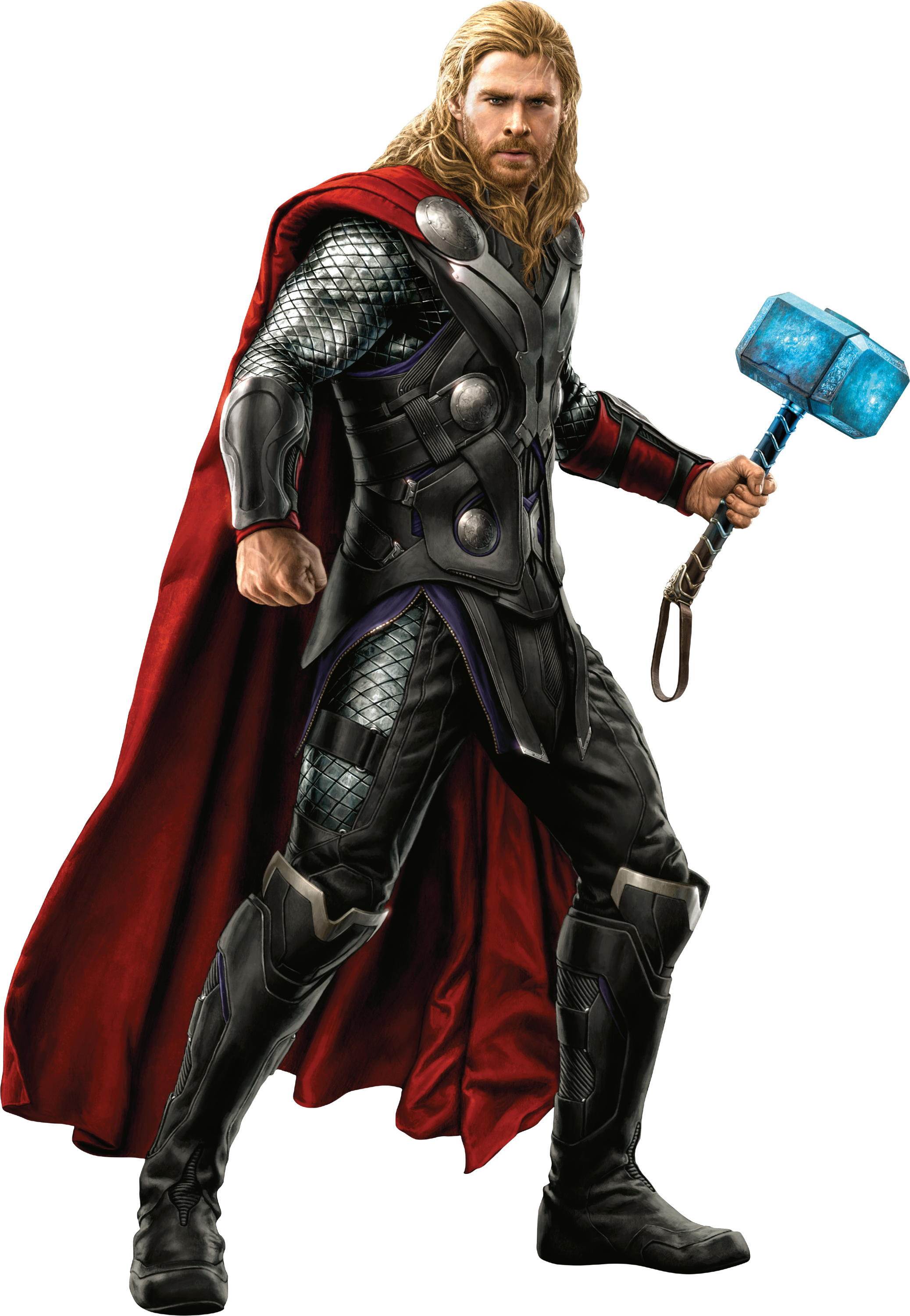 thor png.