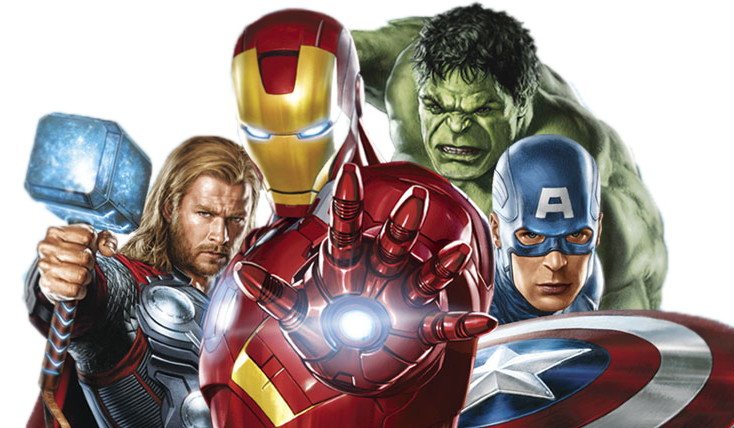 Avengers png. Images transparent free download
