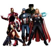 Avengers png. Download free photo images
