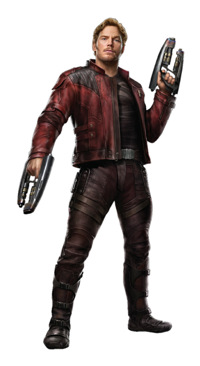 Avengers png. Infinity war star lord