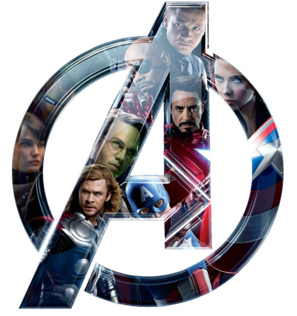 Avengers png. Transparent image mart things