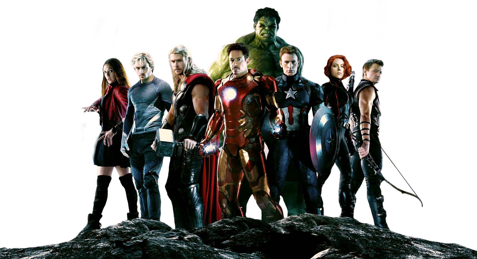 Avengers png. Transparent images all free
