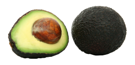 Avocado clipart large. Png pic free images