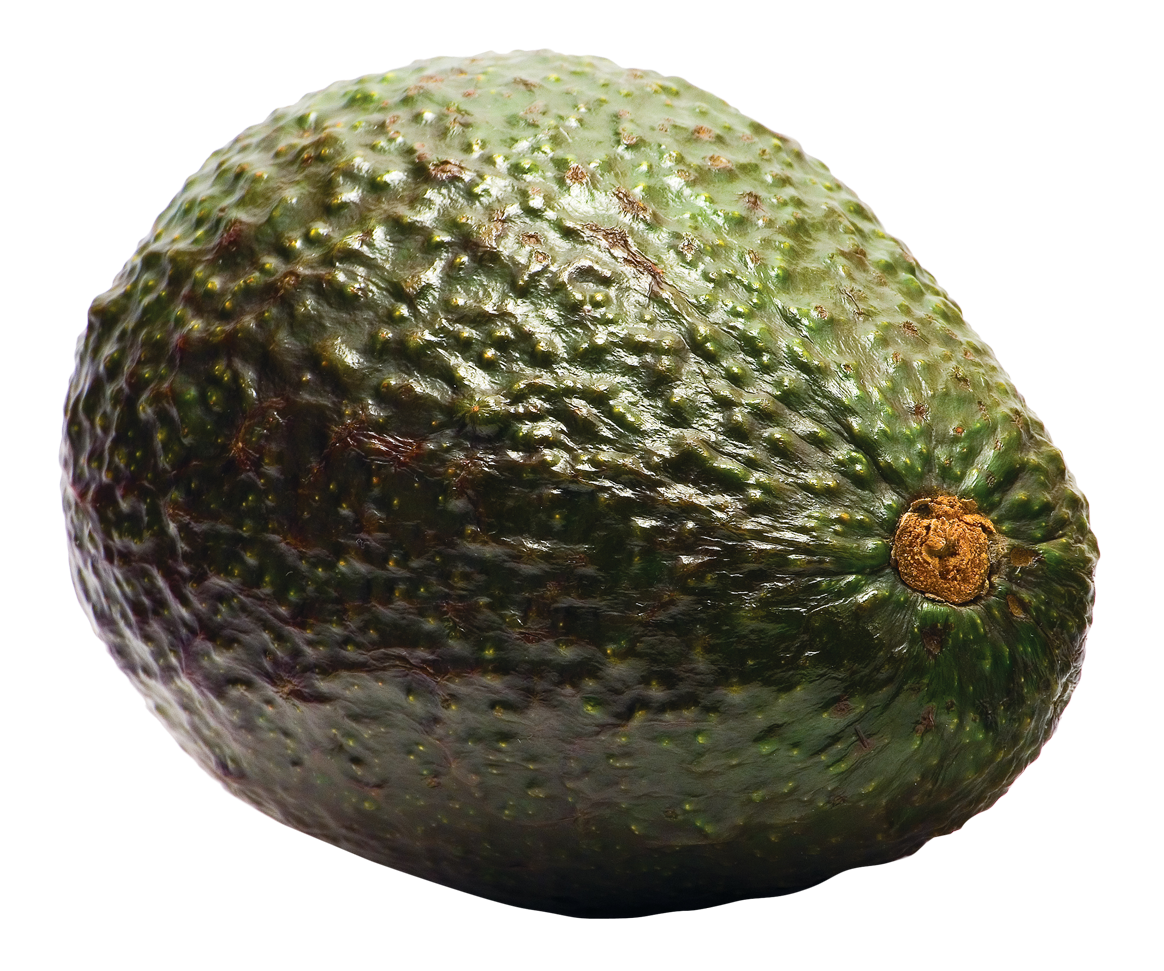 Transparent avocado clear background. Png images free download