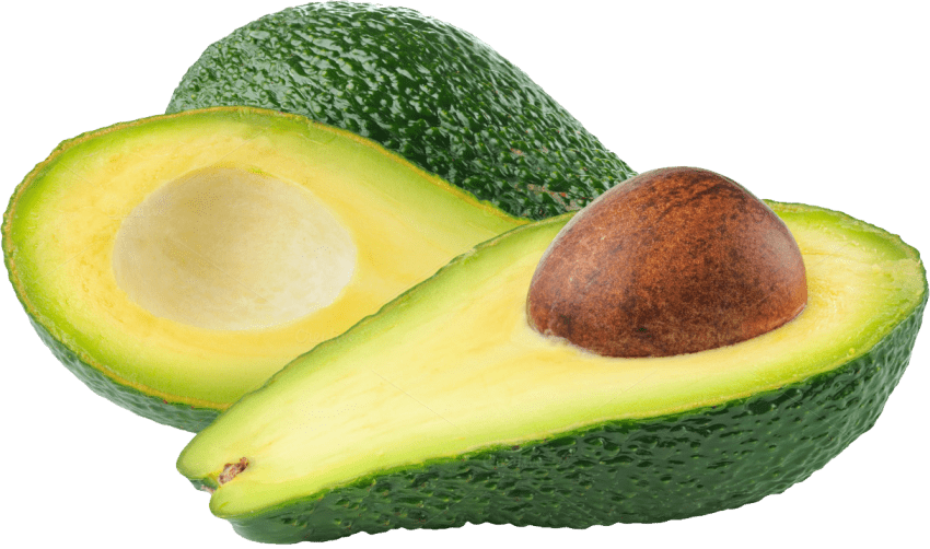 Transparent avocado background. Png free images toppng