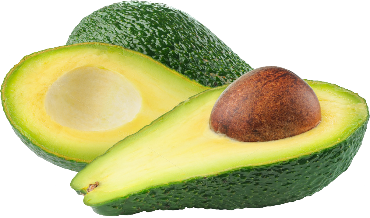 Avocado clipart single vegetable. Png image purepng free