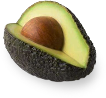 Avocado png. Images free download