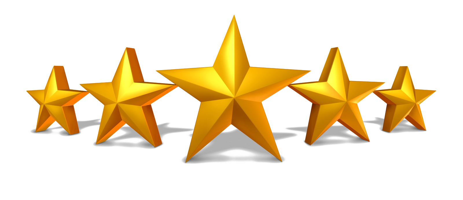 Industry recognition mini systems. 5 stars png transparent clipart freeuse