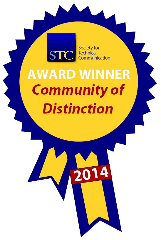 Award transparent achievement. Community ribbons stc washington