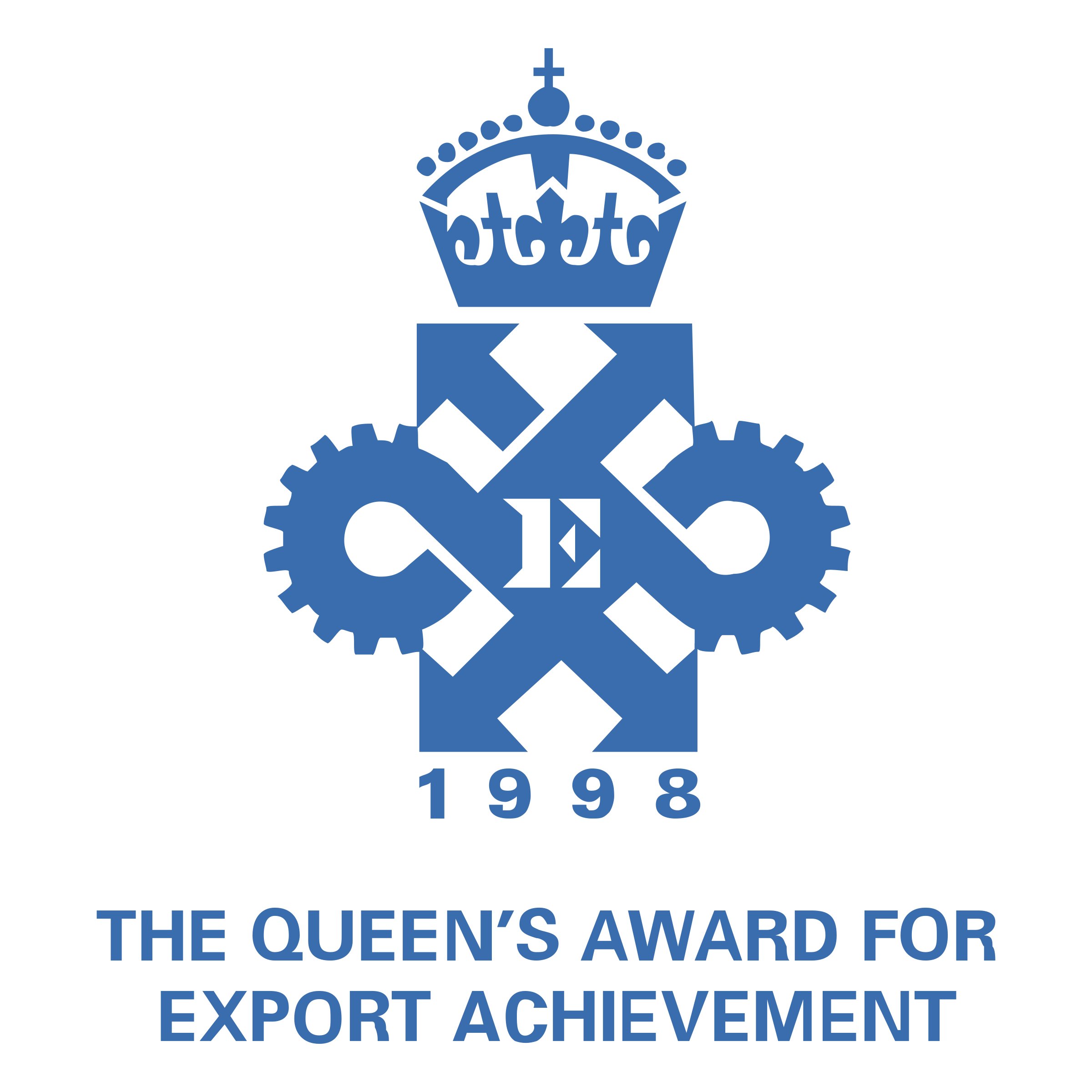 Award transparent achievement. The queen s for