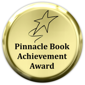 Award transparent achievement. Pinnacle book awards for