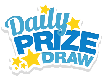 Drawing entry prize. Win free points with