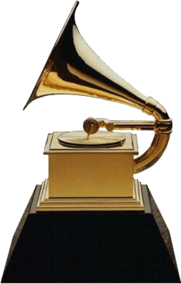Award transparent grammy. Png stickpng