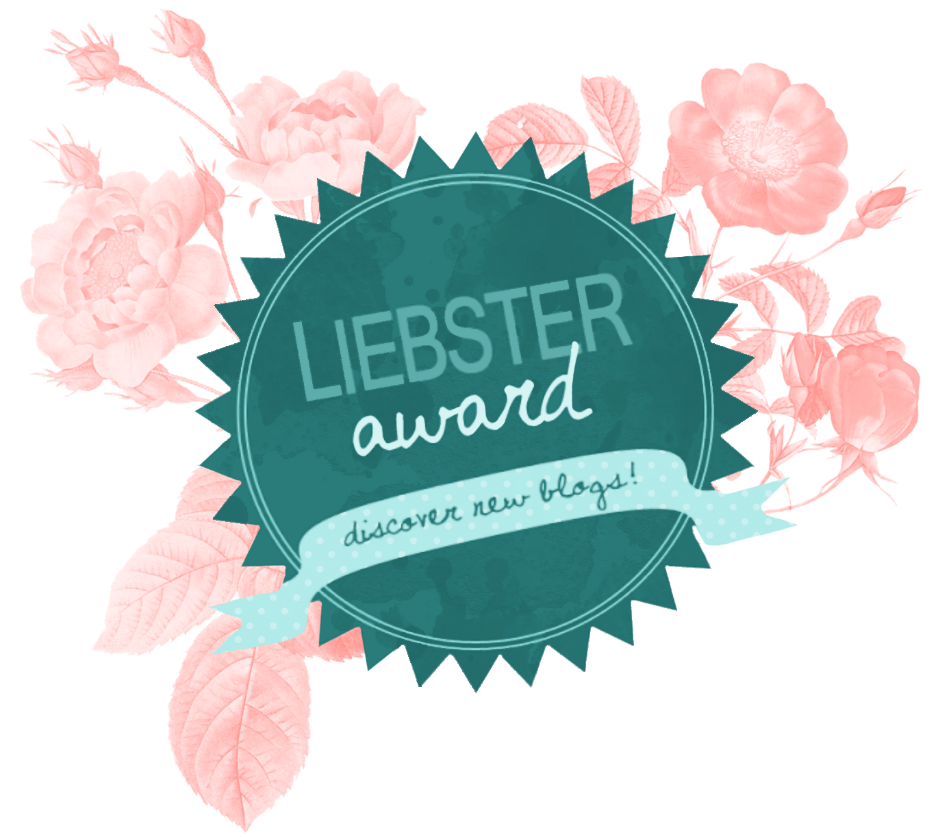 Award transparent official. The rules of liebster