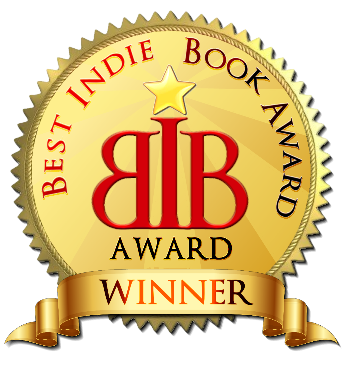 Award transparent official. The best indie book