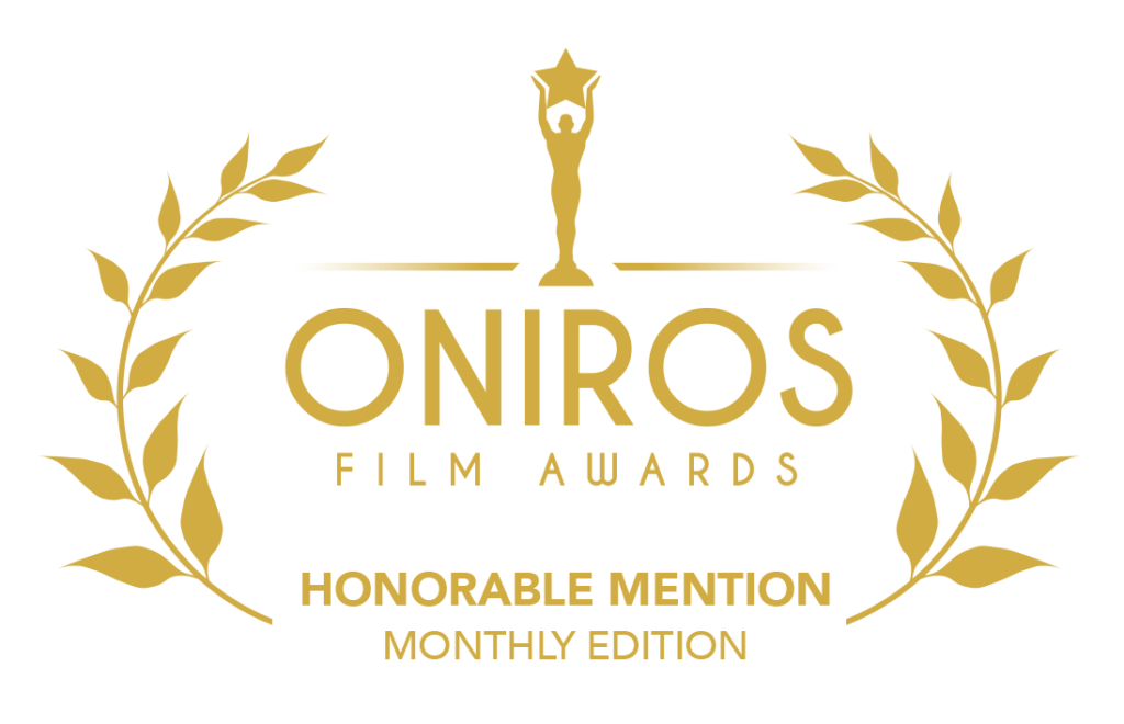 Award transparent official. Monthly awards oniros film