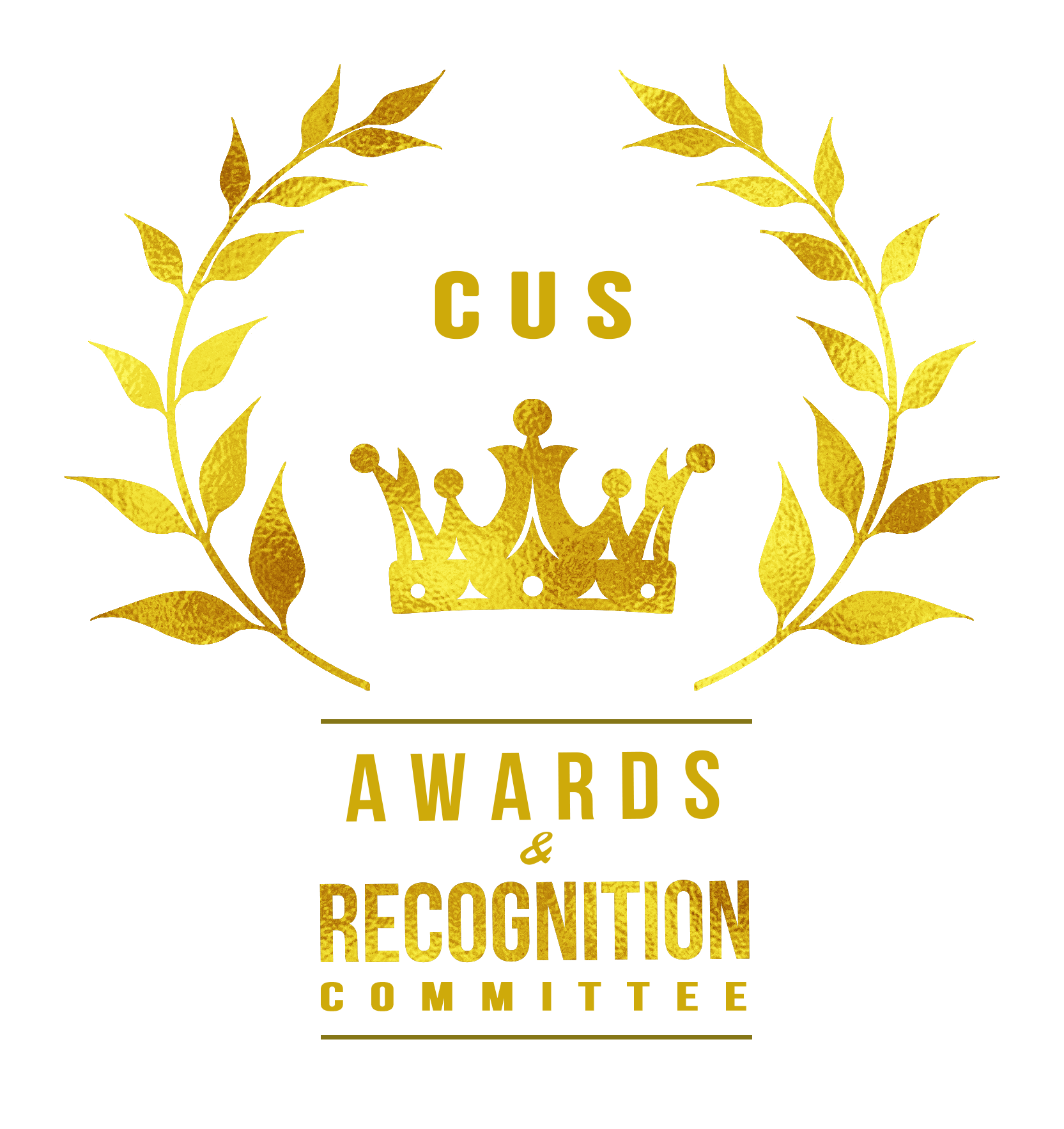 Award transparent recognition. About awards committee final