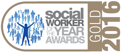 Award transparent social worker. Health and wellbeing achieving