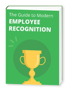 Award transparent staff recognition. The guide to modern