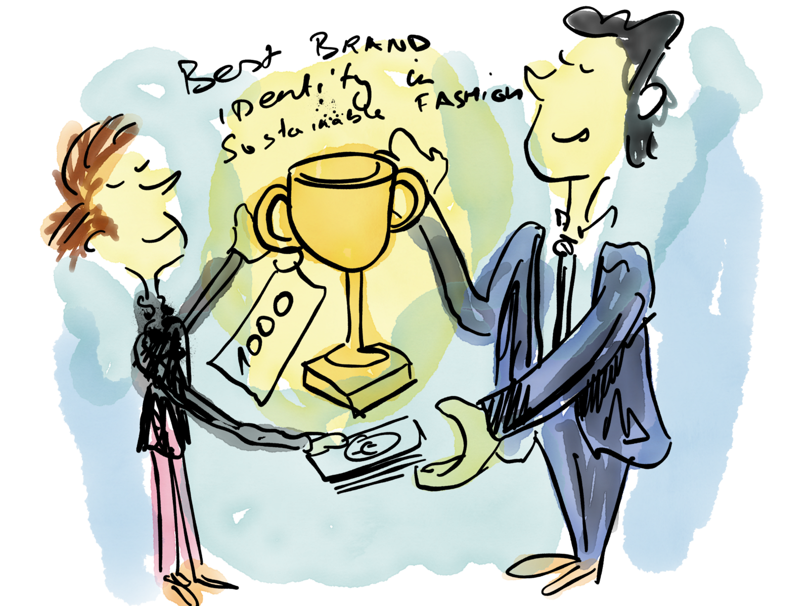 Awards clipart award winning. Why are a scam