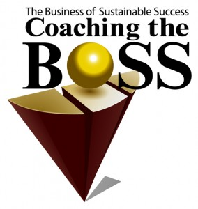 Awareness clipart business coaching. The boss because even