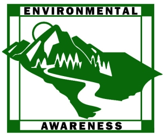 Awareness clipart environmental awareness. S c award