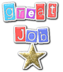 Awesome Amazing Work Transparent & PNG Clipart Free Download - YAWD