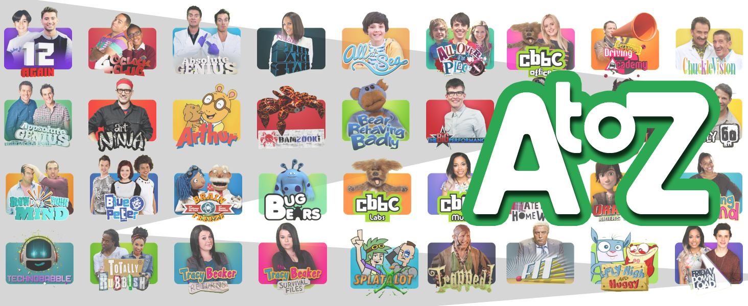 Awesome clipart cbbc. The official home of