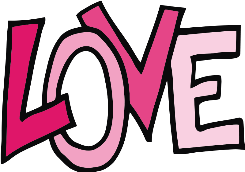 Words clipart fashion. Free cliparts word amazing