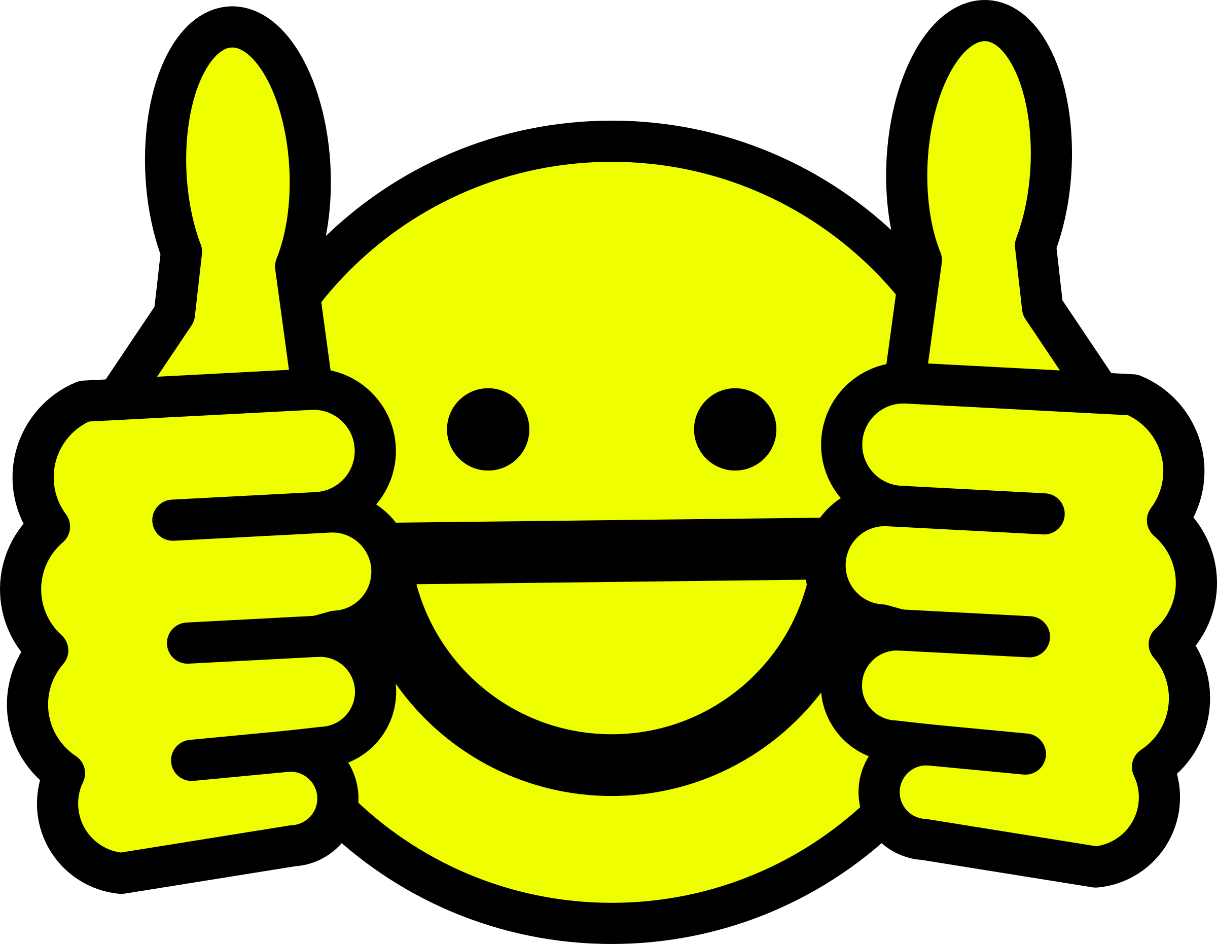 Awesome smiley face png. Image free icons and