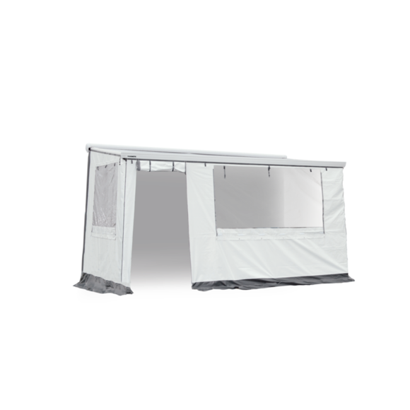 Awning vector canopy. Dometic myroom tent for