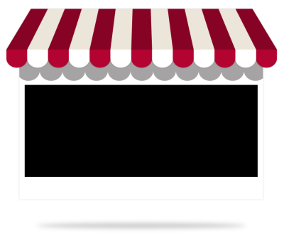 Awning vector window. Png dlpng