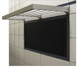 Awning vector window. Bpm select the premier
