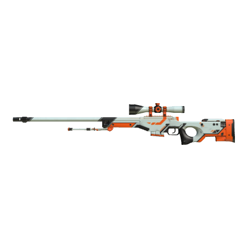 Awp asiimov png. P d in