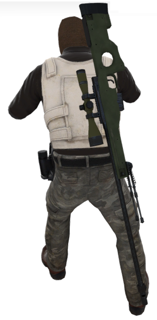 Awp cs go png. Image p holster t