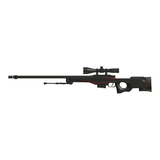 Awp redline png. P d in