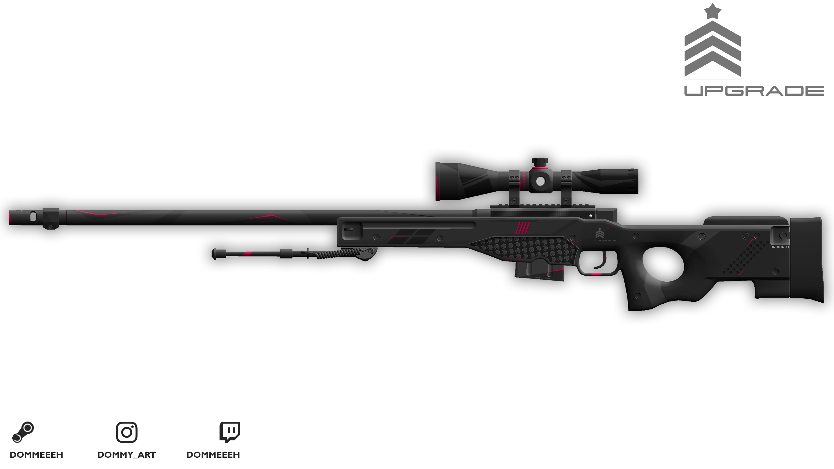 Awp weapon png. Steam workshop upgrade be