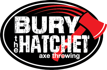 Ax drawing hatchet book. Axe throwing bury the