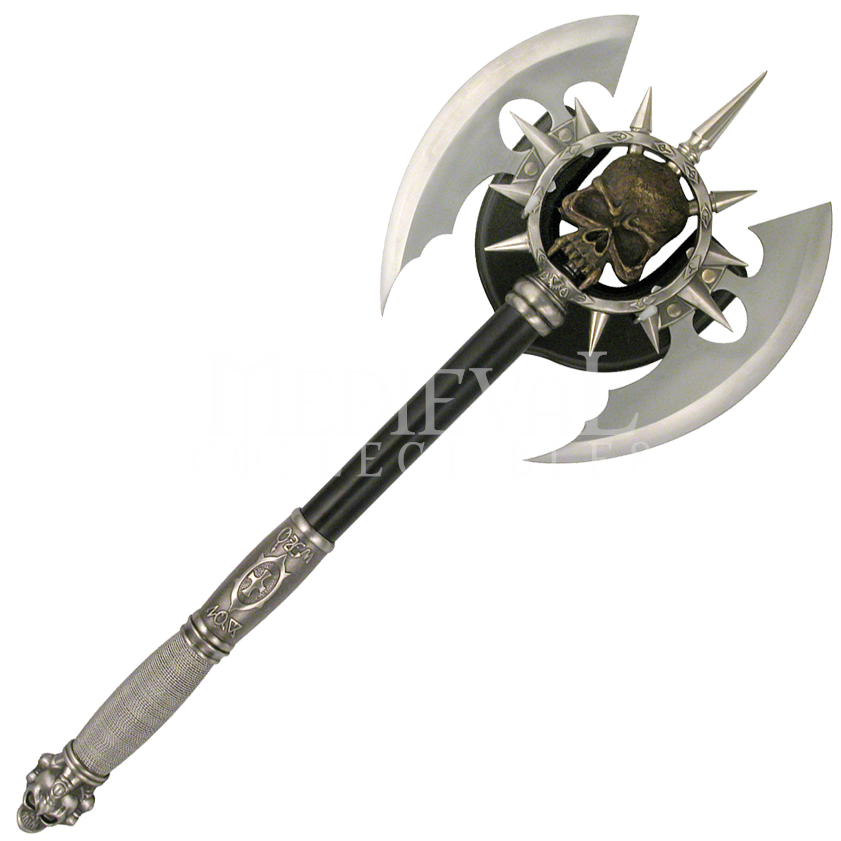 Ax vector double axe. Png hd transparent images