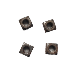Axle clip metal. Ivc carriage square nut