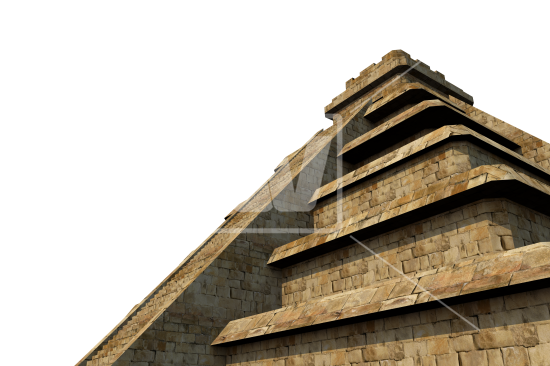 Aztec pyramid png. D welcomia imagery